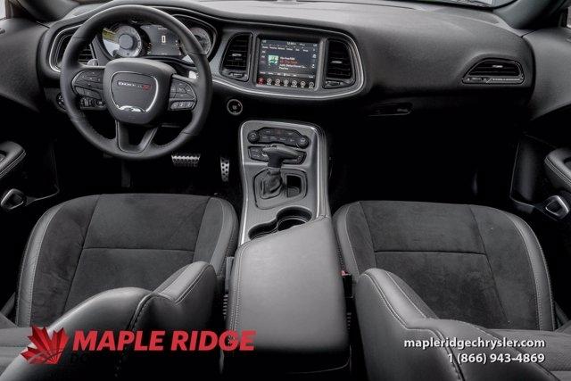Dodge Challenger 2017 price $66,990