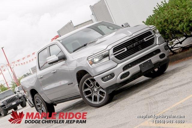 Ram 1500 2020 price $72,190