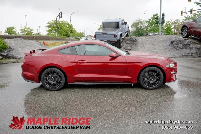 Ford Mustang 2018 price $37,590