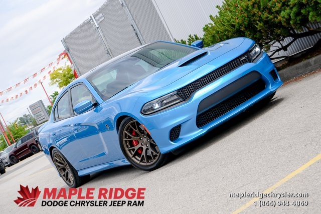 Dodge Charger 2016 price $78,990