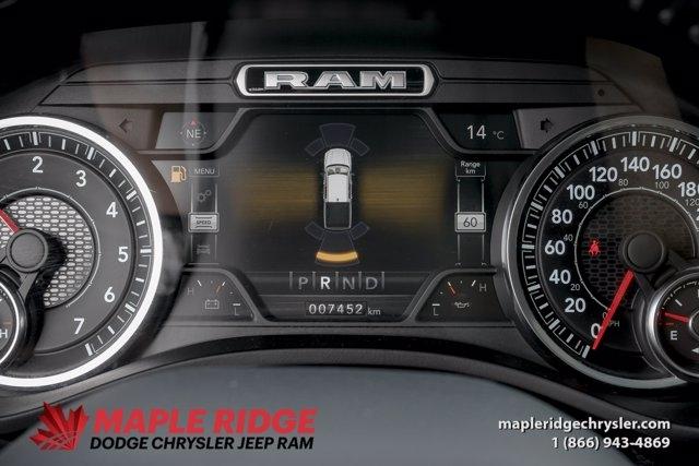 Ram 1500 2020 price $74,980