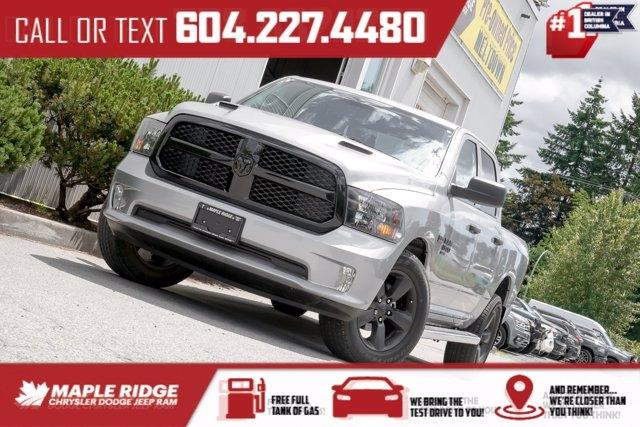 Ram 1500 Classic 2020 price $49,990