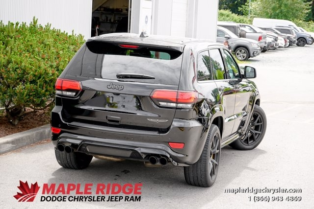 Jeep Grand Cherokee 2020 price $127,990