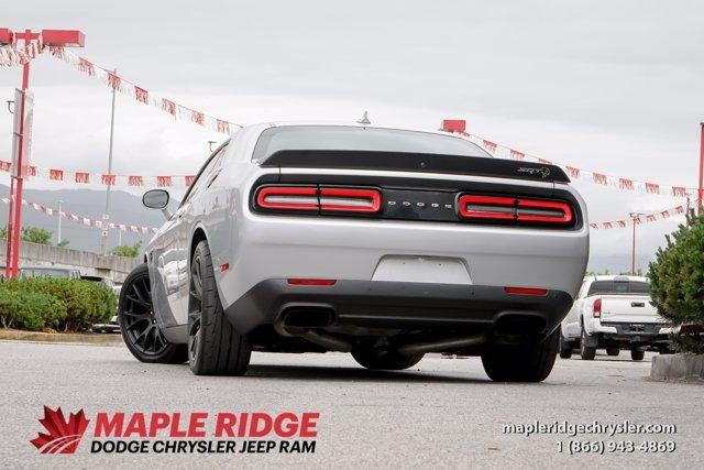 Dodge Challenger 2019 price $99,790
