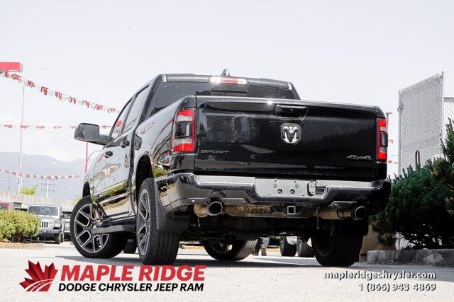 Ram 1500 2020 price $69,390