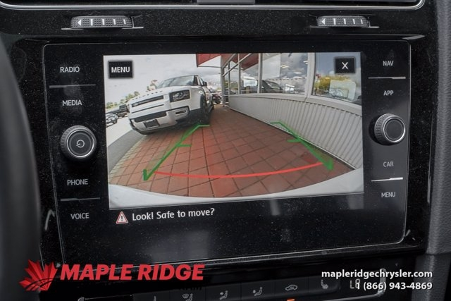 Volkswagen Golf GTI 2018 price $35,290