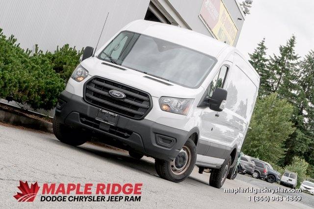 Ford Transit Cargo Van 2020 price $59,090
