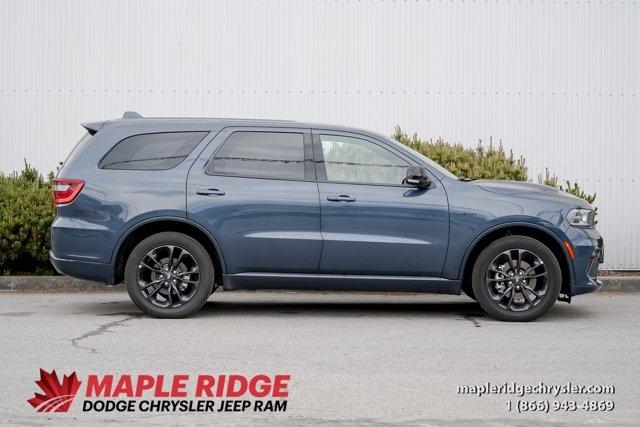 Dodge Durango 2021 price $65,590
