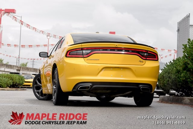 Dodge Charger 2017 price $44,990