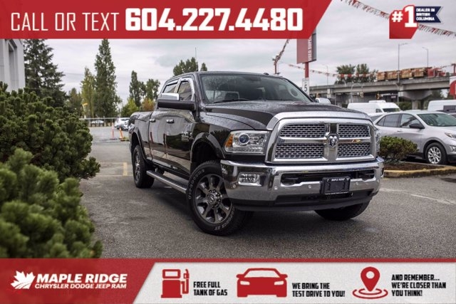 Ram 3500 2016 price $67,390