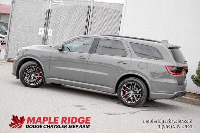 Dodge Durango 2020 price $89,890
