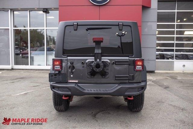 Jeep Wrangler JK Unlimited 2018 price $49,190