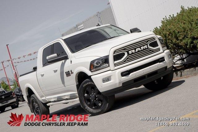 Ram 2500 2018 price $88,980