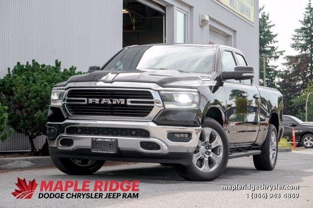 Ram 1500 2019 price $52,990