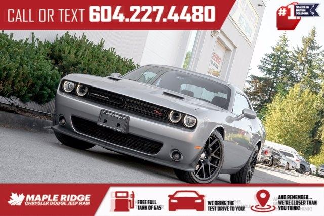 Dodge Challenger 2015 price $51,090