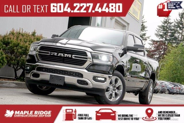 Ram 1500 2019 price $59,490