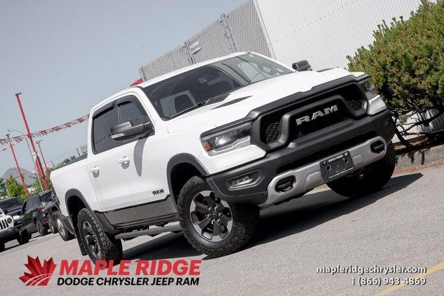 Ram 1500 2020 price $66,790