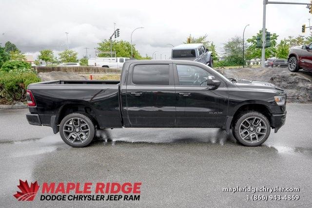 Ram 1500 2019 price $65,890