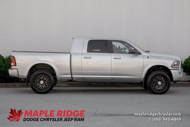 Ram 3500 2017 price $86,980