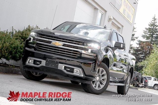 Chevrolet Silverado 1500 2021 price $75,590