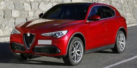 Alfa Romeo Stelvio 2021 price Call for Pricing.