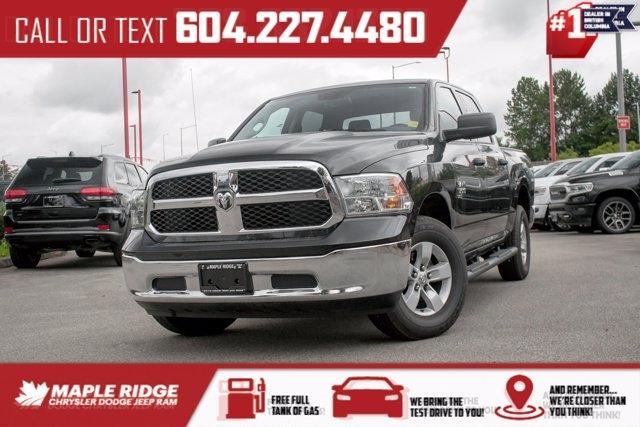 Ram 1500 Classic 2019 price $46,290