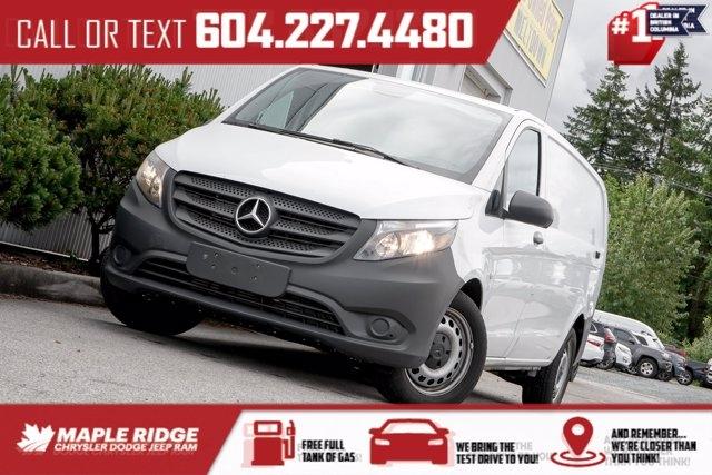 Mercedes-Benz Metris Cargo Van 2020 price $46,990