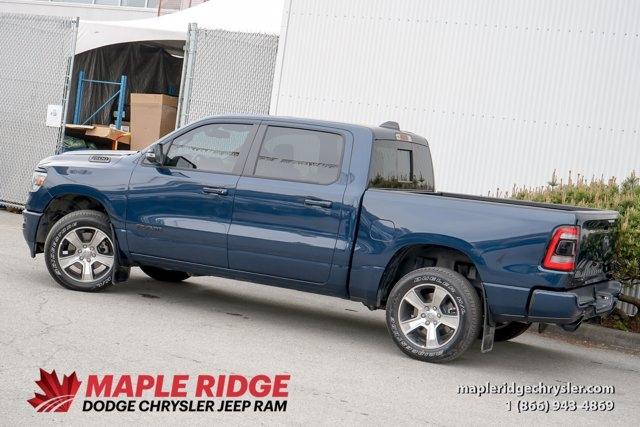 Ram 1500 2020 price $75,980