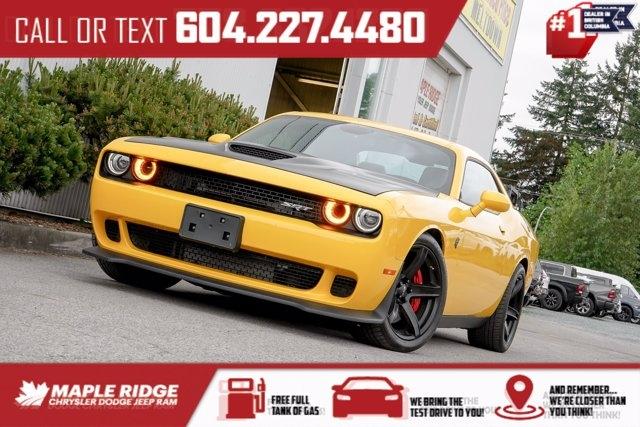Dodge Challenger 2017 price $89,980