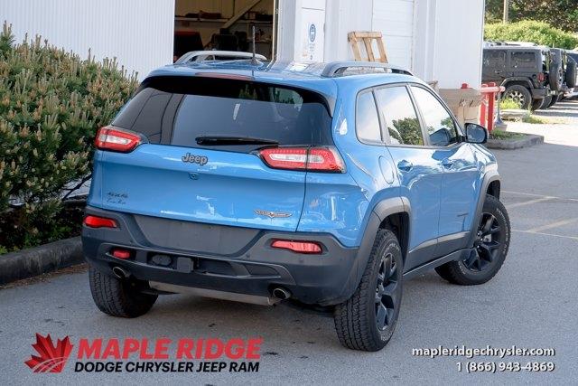 Jeep Cherokee 2018 price $37,390