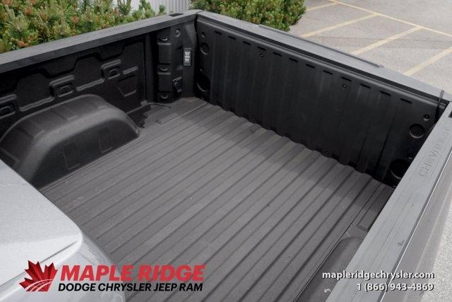 Chevrolet Silverado 1500 2021 price $82,190