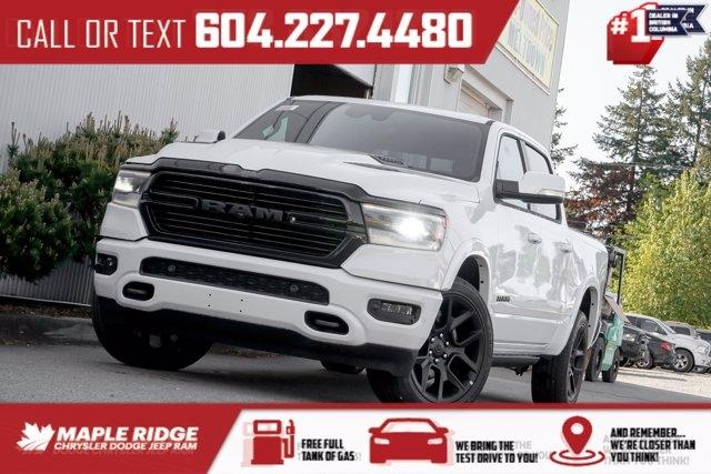 Ram 1500 2020 price $83,980
