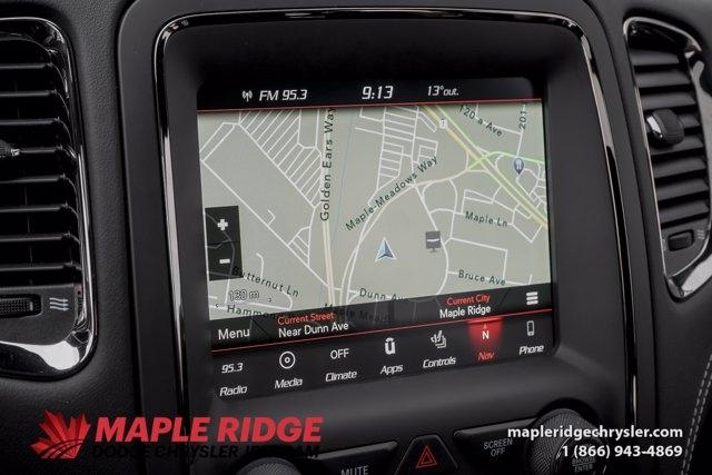 Dodge Durango 2018 price $79,590