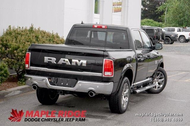 Ram 1500 2018 price $59,990