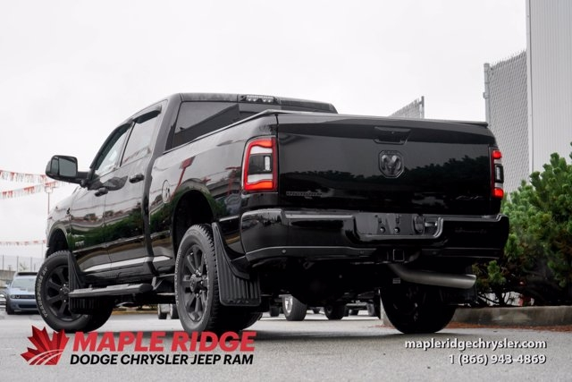 Ram 3500 2019 price $90,990
