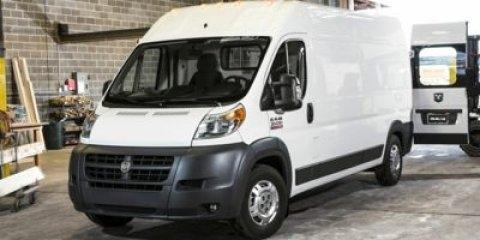 Ram ProMaster Cargo Van 2017 price $32,990