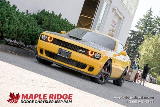 Dodge Challenger 2017 price $90,990