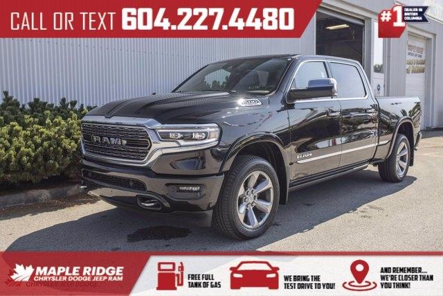 Ram 1500 2020 price $87,890
