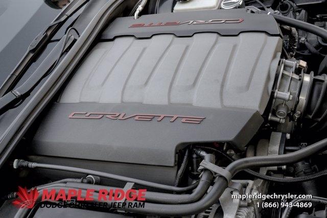 Chevrolet Corvette 2015 price $67,900
