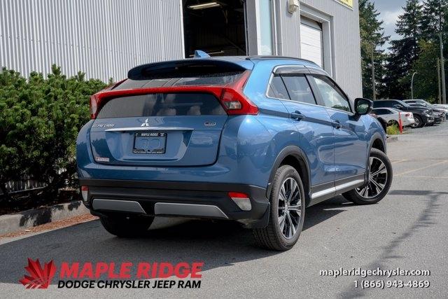 Mitsubishi Eclipse Cross 2020 price $35,090