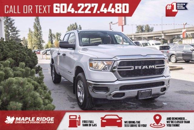 Ram 1500 2019 price $45,990