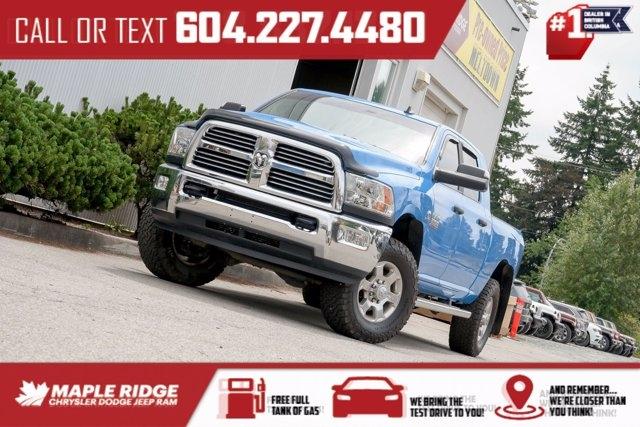 Ram 3500 2018 price $79,990