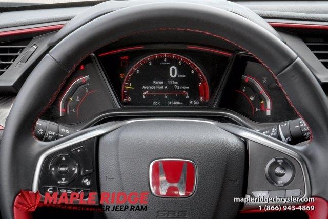 Honda Civic 2019 price $55,990