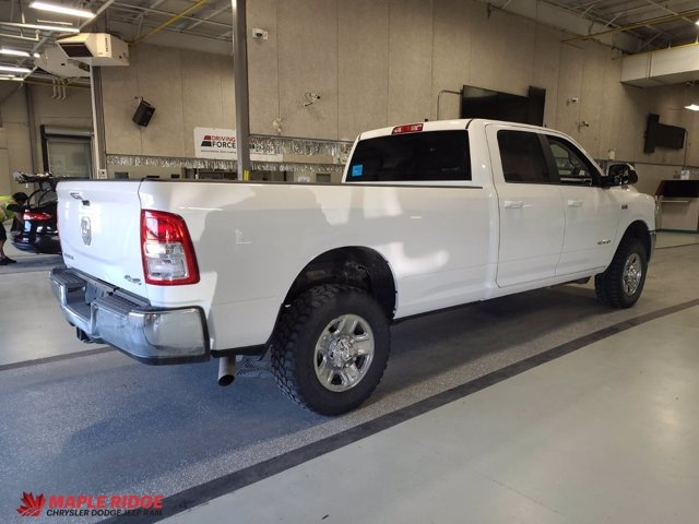 Ram 3500 2020 price $66,990