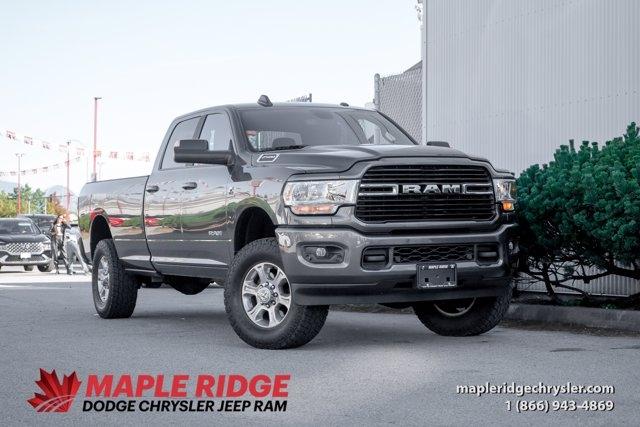 Ram 2500 2019 price $69,990