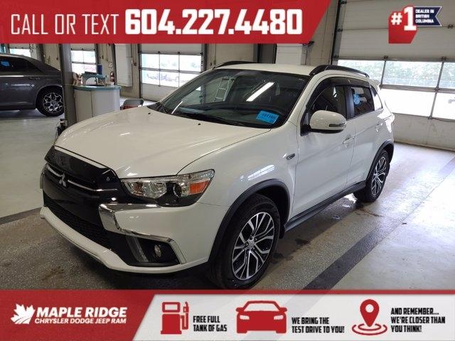 Mitsubishi RVR 2019 price $29,690