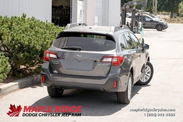 Subaru Outback 2019 price $37,390