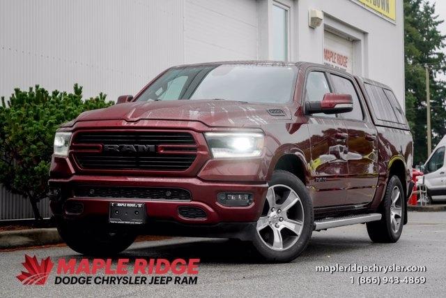 Ram 1500 2019 price $61,990