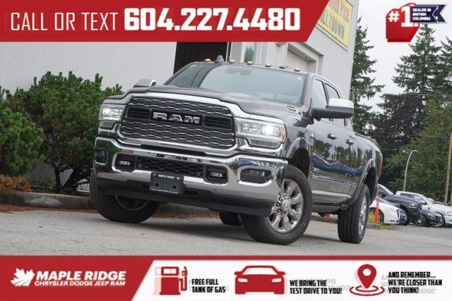 Ram 3500 2019 price $101,990