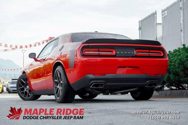 Dodge Challenger 2016 price $60,990